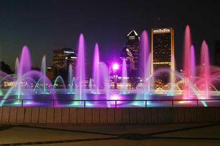 PicWeek-Fountain