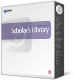 Scholar's library logos