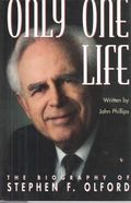 Olford only one life book cover